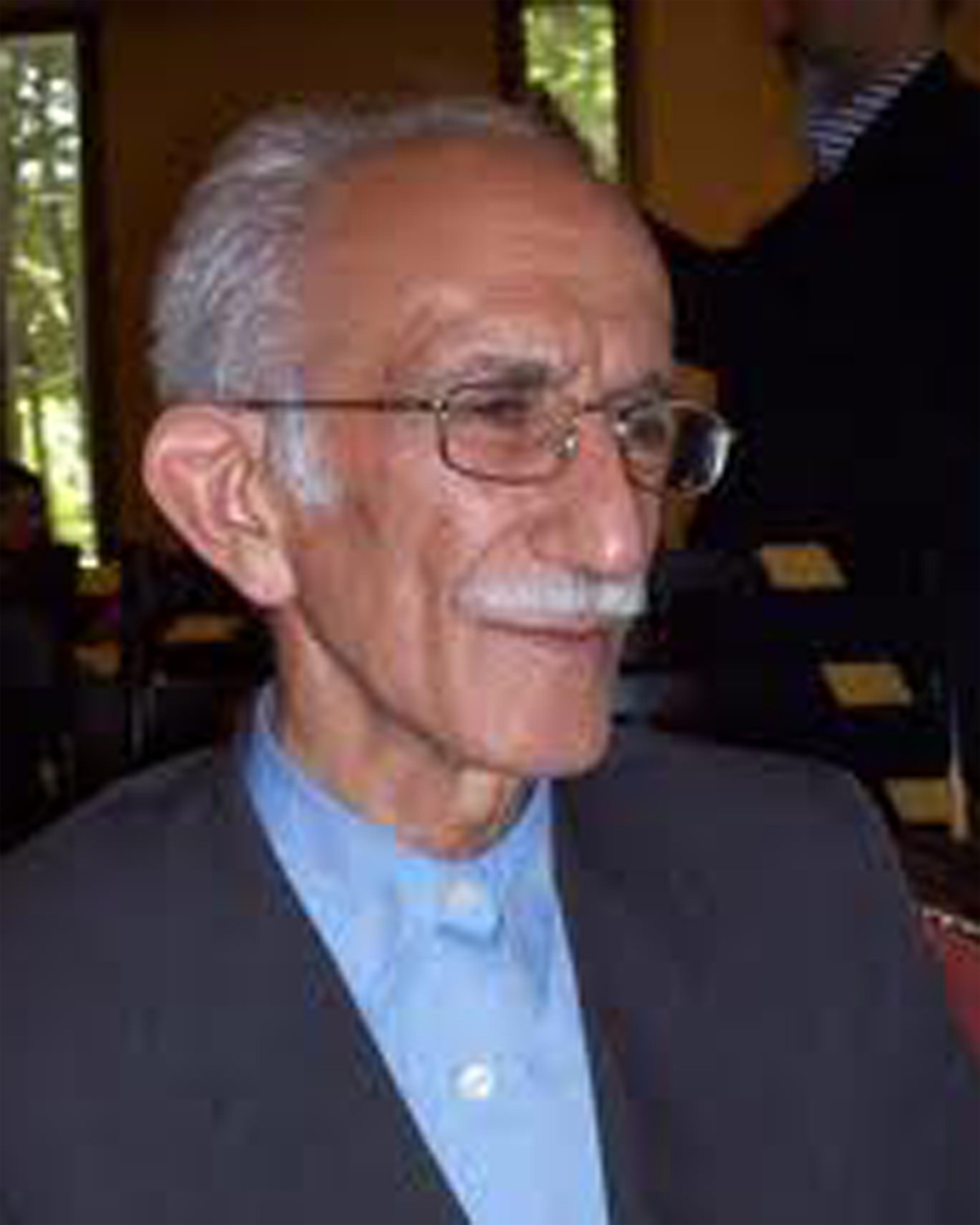 رئیس شورای ارزشیابی، استاد غلامحسین امیر خانی + آثار