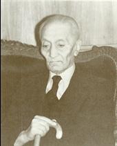 استاد علی اکبر کاوه + آثار