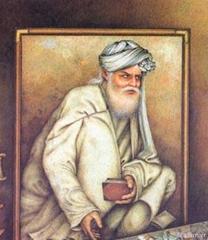میرعماد حسنی